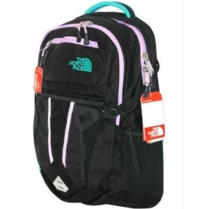 """The North Face Women's Recon 15"""" Backpack"""